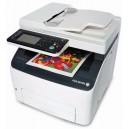 Fuji Xerox DocuPrint CM225 fw Wireless Colour Multifunction Printer - 1200x2400dpi 18 แผ่น/นาที