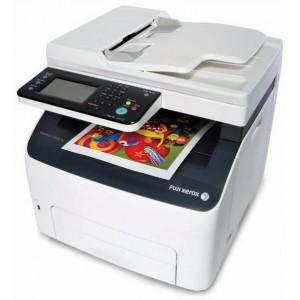 Fuji Xerox DocuPrint CM225 fw Wireless Colour Multifunction Printer - 1200x2400dpi 18 แผ่น/นาที