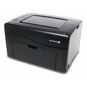 Fuji Xerox DocuPrint CP115 w Colour LED Printer - 1200x2400dpi 10 แผ่น/นาที
