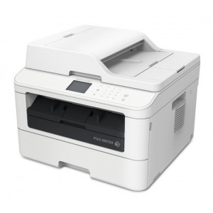 Fuji Xerox DocuPrint M265 z Mono MultiFunction Printer (Print/Scan/Copy/Fax/Duplex/Wireless) - 2400x600dpi 30 แผ่น/นาที