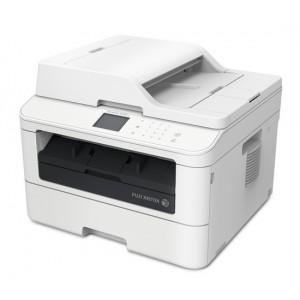 Fuji Xerox DocuPrint M265 z Mono MultiFunction Printer (Print/Scan/Copy/Fax/Duplex/Wireless) - 2400x600dpi 30 แผ่น/นาที