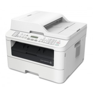 Fuji Xerox DocuPrint M225 z Mono MultiFunction Printer (Print/Scan/Copy/Fax/Duplex/Wireless) - 2400x600dpi 26 แผ่น/นาที