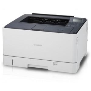 Canon LBP8780X A3 Size Mono Laser Printer - 2400x600dpi 40ppm