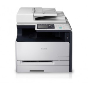 Canon imageCLASS MF8280Cw (Print-Scan-Copy-Fax-Network-WiFi) Color Laser MultiFunction Printer  - 2400x600dpi 14 แผ่น/นาที