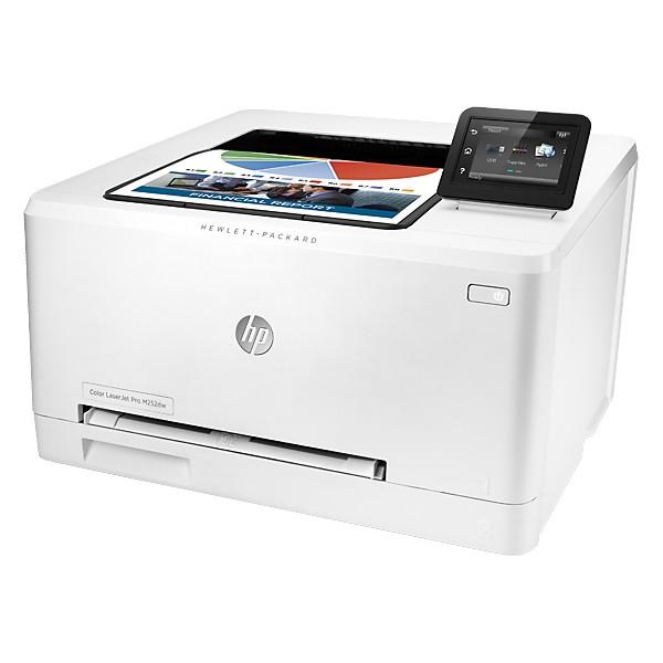 Hp M252dw B4a22a Wireless Color Laserjet Pro 200 Printer