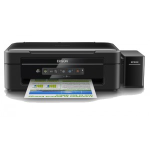 Epson L365 Ink Tank System All-In-One Printer Print / Copy / Scan - 5760 x 1440 dpi