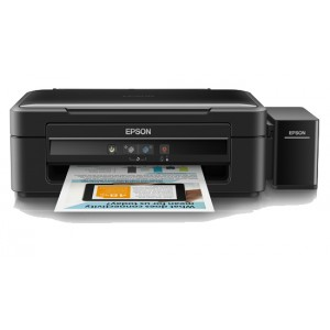 Epson L360 Ink Tank System All-In-One Printer Print / Copy / Scan 5760 x 1440 dpi