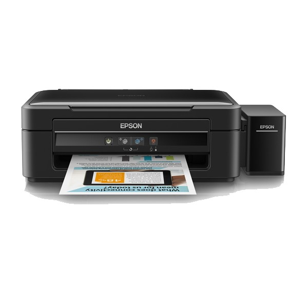 Epson L360 Ink Tank System All In One Printer Print Copy