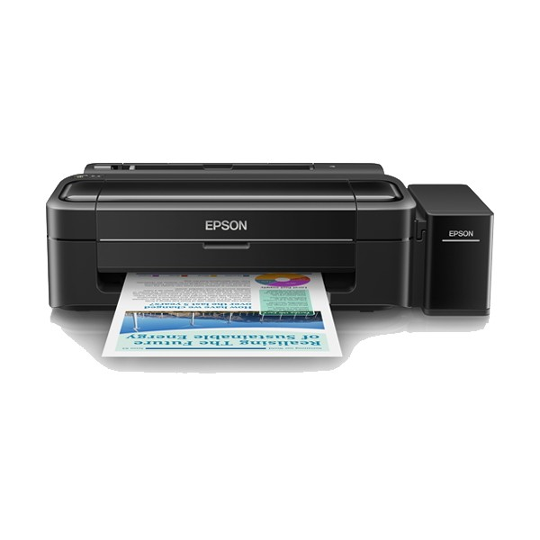 Epson L310 Ink Tank System Printer 5760 X 1440 Dpi