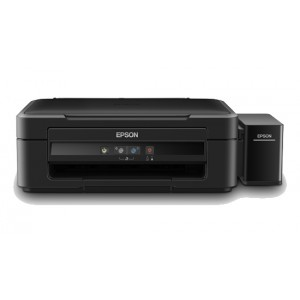 Epson L220 Ink Tank System All-In-One Printer Print / Copy / Scan 5760 x 1440 dpi