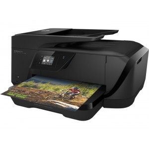 HP Officejet 7510 Wide Format All-in-One A3 Printer - 4800x1200dpi 29 แผ่น/นาที