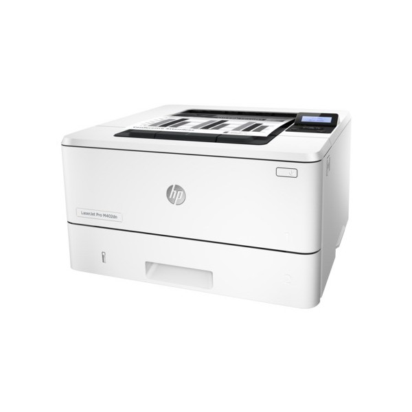 Hp Laserjet Pro M402dn C5f94a Black And White Laser