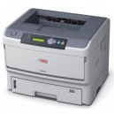 OKI B840dn A3 Monochrome LED Printer - 1200x1200dpi 40 แผ่น/นาที