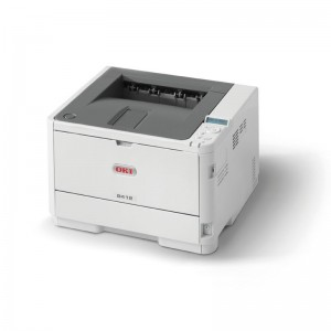 OKI B412dn LED Printer - 1200x1200dpi 33 แผ่น/นาที