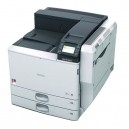 Ricoh SP 8300DN A3 Size Monochrome Network Laser Printer 600x600dpi 24 แผ่น/นาที