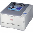 OKI C511dn Duplex Network Color Laser Printer - 1200x600dpi 26 แผ่น/นาที