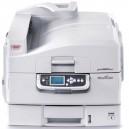 OKI ProColor pro920WT (A3-Size) Duplex Network Color Laser Printer - 1200x600dpi 17 แผ่น/นาที