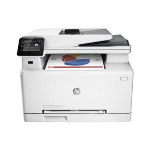 HP Color LaserJet Pro MFP M274n (M6D61A) Multifunction Printer - 600x600dpi 18 แผ่น/นาที