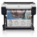 "Canon imagePROGRAF iPF771 A0 36"" Large Format Inkjet Printer"