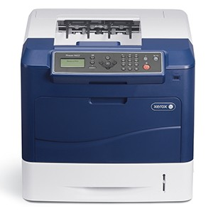 Fuji Xerox Phaser 4622 DN Monochrome Laser Printer with Duplex / Network Printing  - 1200x1200dpi 62 แผ่น/นาที