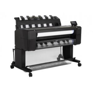 HP Designjet T2530 (L2Y26A) 36-in PostScript Large Format Multifunction Printer
