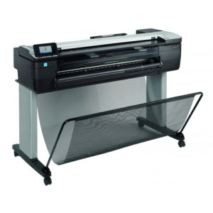 HP Designjet T830 (F9A30B) 36-in Large Format Wi-Fi Multifunction Printer
