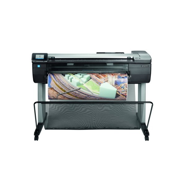 HP Designjet T830 (F9A30B) 36-in Large Format Wi-Fi Multifunction