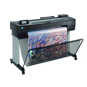 HP Designjet T730 (F9A29B) 36-in Large Format Wi-Fi Printer