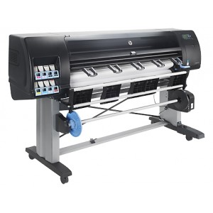 HP DesignJet Z6800 (F2S72A) 60-in Photo Production Printer