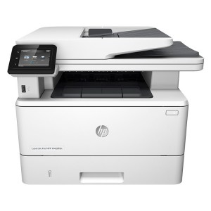 HP MFP M426fdw (F6W15A) LaserJet Pro Wireless All-in-One Printer - 1200x1200dpi 38 แผ่น/นาที