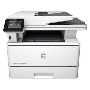 HP MFP M426fdw (F6W15A) LaserJet Pro Wireless All-in-One Printer - 1200x1200dpi 38ppm