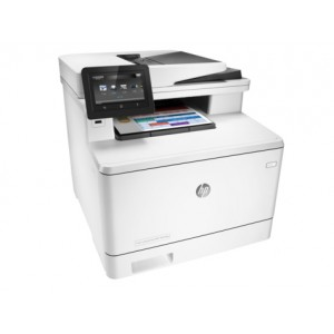 HP Color LaserJet Pro MFP M377dw (M5H23A) Multifunction Printer - 600x600dpi 24 แผ่น/นาที