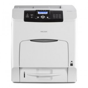Ricoh SPC440DN Color Laser Printer - 600x600dpi 40 แผ่น/นาที