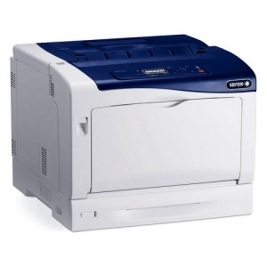 Fuji Xerox Phaser 7100N A3 Network Color Laser Printer - 1200x1200dpi 30ppm