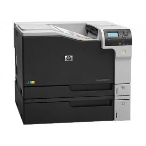 HP Color LaserJet Enterprise M750n (D3L08A) A3-Size Color Laser Printer 600x600dpi 30 แผ่น/นาที