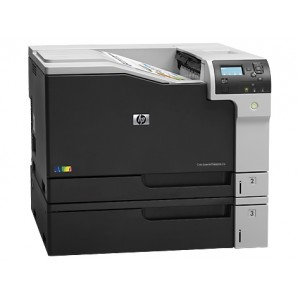HP Color LaserJet Enterprise M750dn (D3L09A) A3-Size Duplex-Network Color Laser Printer 600x600dpi 30 แผ่น/นาที