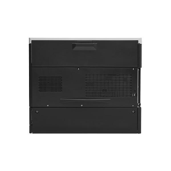 Hp Color Laserjet Enterprise M750dn D3l09a A3 Size