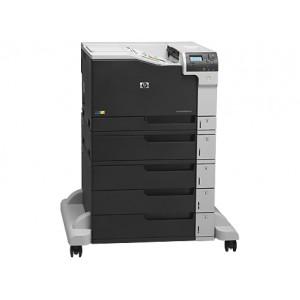 HP Color LaserJet Enterprise M750xh (D3L10A) Large-volumes A3-Size Duplex-Network Color Laser Printer 600x600dpi 30 แผ่น/นาที