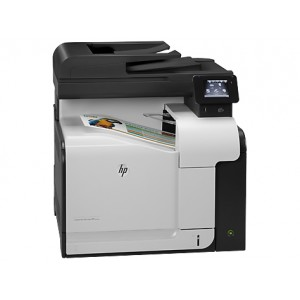 HP LaserJet Pro MFP M570dw (CZ272A) Color LaserJet MultiFunction Printer - 600x600dpi 30 แผ่น/นาที