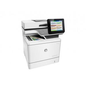 HP Color LaserJet Enterprise Flow MFP M577z (B5L48A) Wireless All-in-One Printer - 1200x1200dpi 38ppm