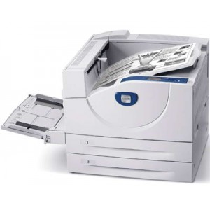 Fuji Xerox 5550 Phaser  A3 Laser Printer - 1200x1200dpi 50 แผ่น/นาที