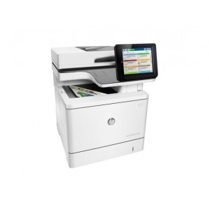 HP Color LaserJet Enterprise MFP M577f (B5L47A) All-in-One Printer - 1200x1200dpi 38 แผ่น/นาที