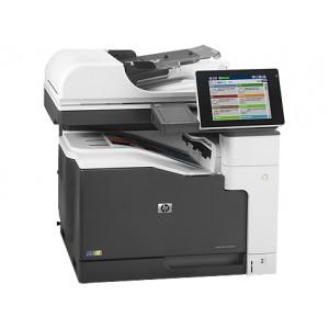 HP Color LaserJet Enterprise MFP M775dn (CC522A) A3 Size - 600x600dpi 30 แผ่น/นาที