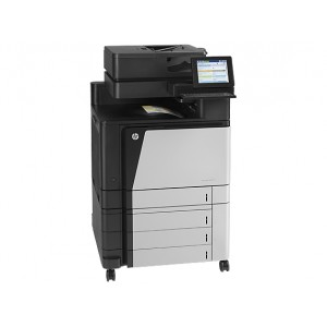 HP Color LaserJet Enterprise flow MFP M880z (A2W75A) A3 Size - 1200x1200dpi 45 แผ่น/นาที