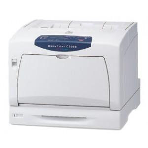 Fuji Xerox C3055DX DocuPrint  A3 Color Laser Printer - 9600x600dpi 8 แผ่น/นาที