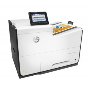 HP PageWide Enterprise Color 556dn (G1W46A) Printer - 1200x1200dpi 75 แผ่น/นาที
