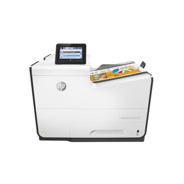 Hp Pagewide Enterprise Color 556dn G1w46a Printer