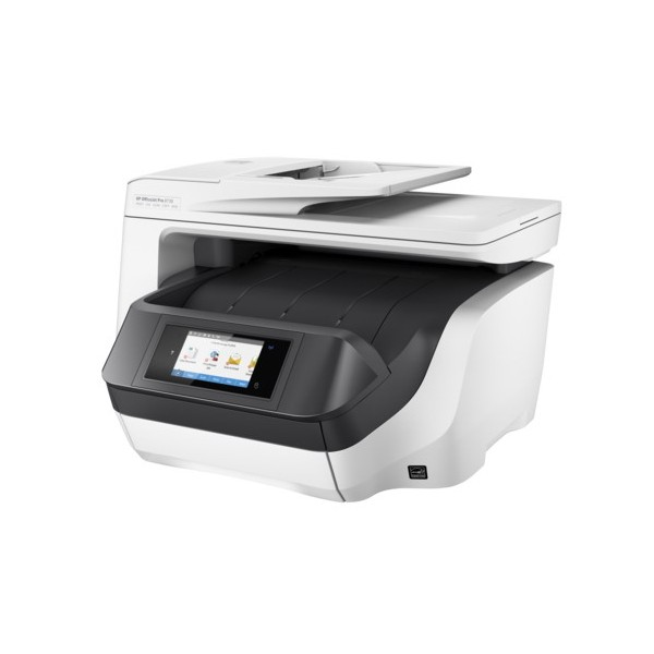 hp officejet pro 8730 all in one printer d9l20a 2400x1200dpi 36ppm printer thailand com. Black Bedroom Furniture Sets. Home Design Ideas
