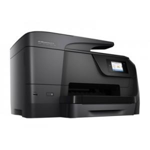 HP OfficeJet Pro 8710 All-in-One Printer (D9L18A) - 4800x1200dpi 35 แผ่น/นาที