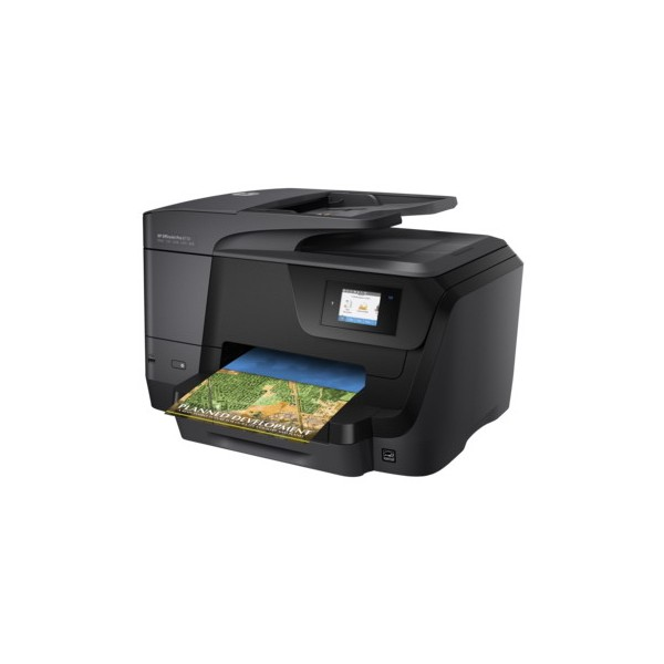 hp officejet pro 8710 all in one printer d9l18a 4800x1200dpi 35ppm printer thailand com. Black Bedroom Furniture Sets. Home Design Ideas